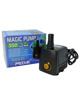 POMPE À EAU MAGIC PUMP 550...