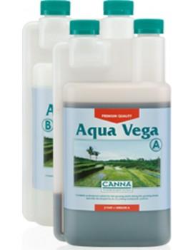 CANNA AQUA VEGA A+B - 2 X 5...
