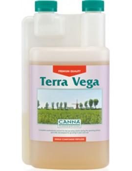 CANNA TERRA VEGA - 5 LITRES