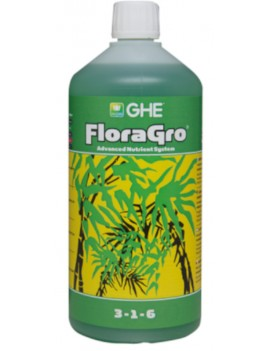 GHE FLORAGRO - 500ML