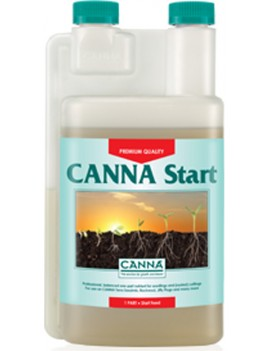 CANNA START - 1 LITRE