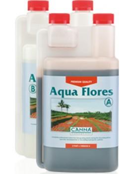 CANNA AQUA FLORES A+B - 2 X...