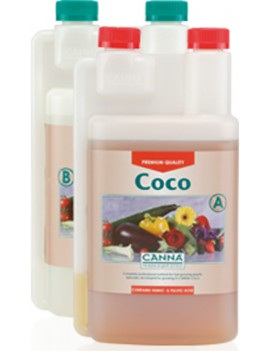 CANNA COCO A+B - 2 X 1 LITRE