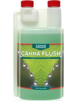 CANNA FLUSH - 1 LITRE