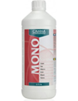 CANNA -MONO ELEMENT FER - 1 L