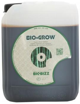 BIOBIZZ BIO GROW - 5 LITRES