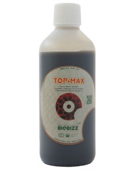 BIOBIZZ TOP MAX - 250 ML