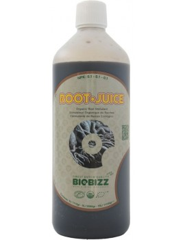 BIOBIZZ - ROOTJUICE - 500 ML