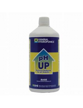 GHE PH UP - 1 LITRE