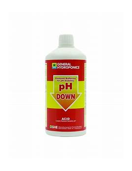 GHE PH DOWN - 500 ML