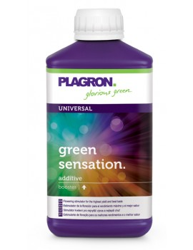 PLAGRON GREEN SENSATION -...