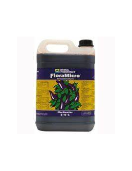 GHE FLORAMICRO HARD WATER -...
