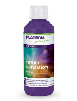 PLAGRON GREEN SENSANTION -...