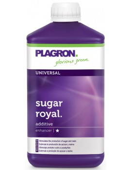 PLAGRON SUGAR ROYAL - 1 LITRE