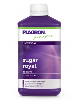PLAGRON SUGAR ROYAL - 500 ML