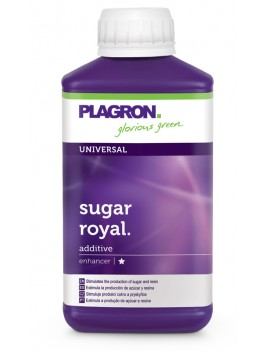 PLAGRON SUGAR ROYAL - 250 ML