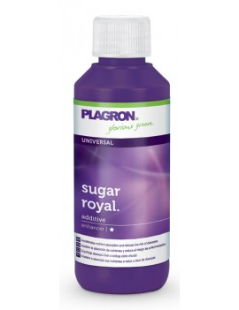 PLAGRON SUGAR ROYAL - 100 ML