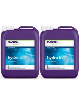 PLAGRON HYDRO A+B - 2 X 5...