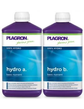 PLAGRON HYDRO A+B - 2 X 1...