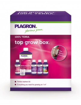 PLAGRON TOP GROW BOX...