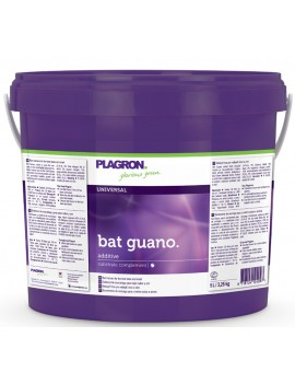 BAT GUANO PLAGRON - POT 5 L