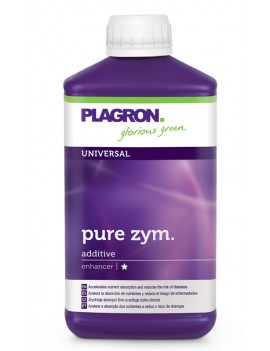 PLAGRON PURE ZYM - 500 ML