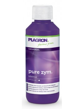 PLAGRON PURE ZYM - 100 ML
