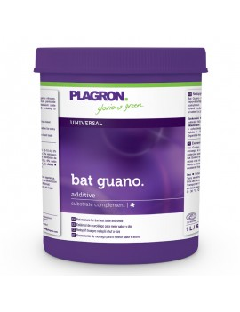 BAT GUANO PLAGRON - POT 1L
