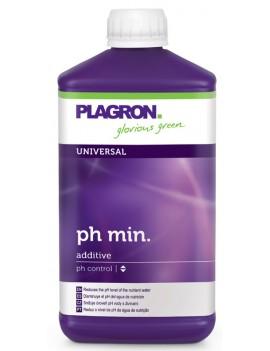 PLAGRON PH MOINS 59% - 1 LITRE