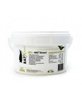BIOTICA BAT'XTRACT - GUANO...