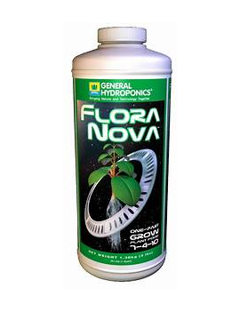 GHE - FLORA NOVA GROW -946 ML