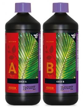 B'CUZZ - COCO NUTRITION A+B...