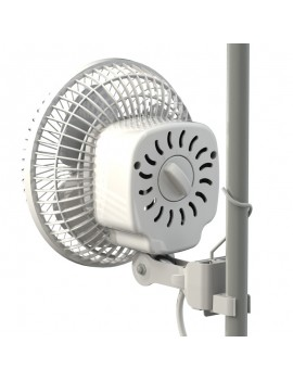 VENTILATEUR CLIP MONKEY FAN...