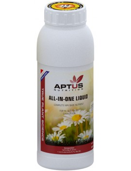 APTUS - ALL-IN-ONE LIQUID...