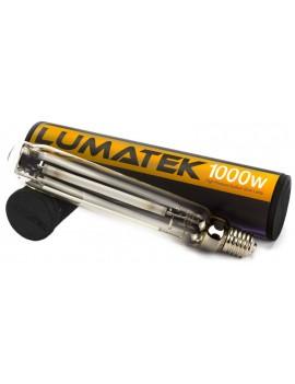 AMPOULE 1000 W HPS LUMATEK