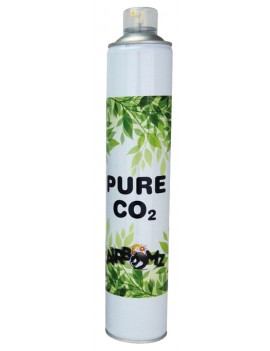 AIRBOMZ PURE CO2 - RECHARGE