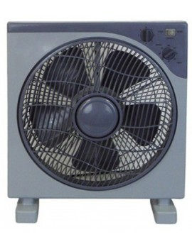 VENTILATEUR BOX FAN RF40...