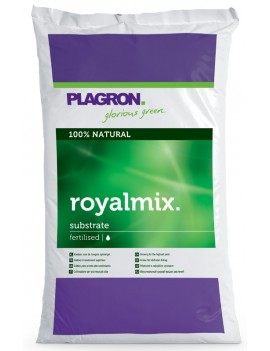 PLAGRON ROYAL MIX 25 L