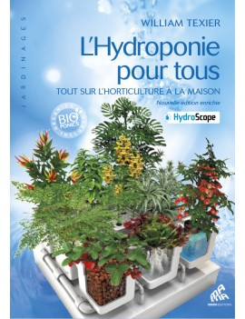 HYDROPONICS FOR EVERYBODY -...