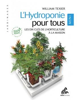 L'HYDROPONIE POUR TOUS - MINI
