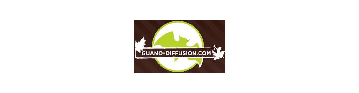 Guano diffusion