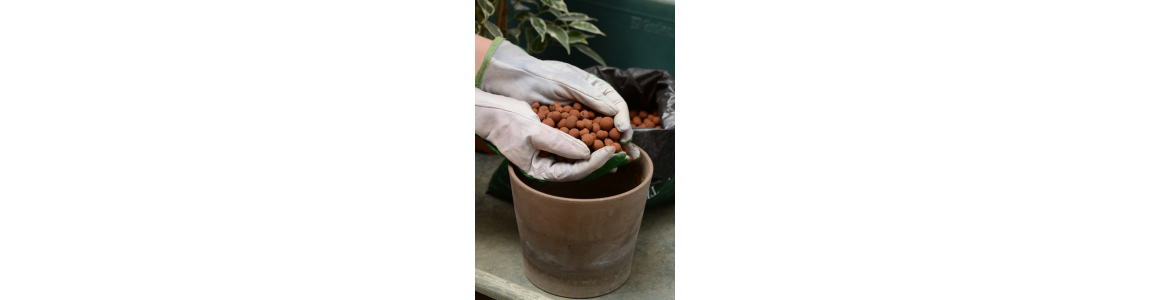 Pots, bacs et substrats - Bota n'co